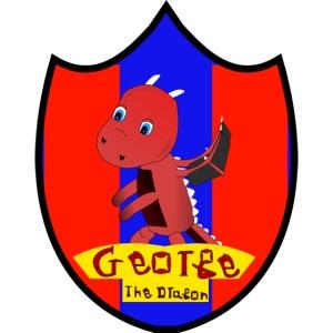George The Dragon