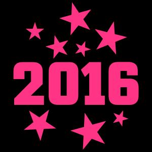 2016 Sterne