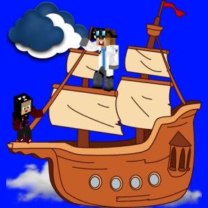 Fliegendes Schiff2 png