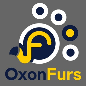 OxonFurs Logo Colour