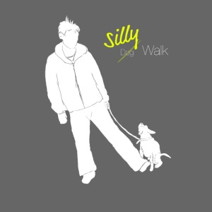 Silly Walk png