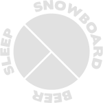 Snowboard Piechart