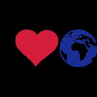 I love our Planet Naturschutz Umweltschutz