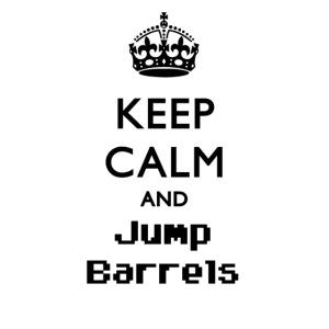 Jump Barrels