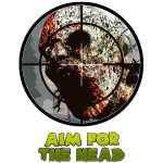 Aim For The Head Zombie Killers!