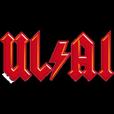 Ulai_Metall - ULAI – Das Metall-Motiv für die harten Tschabos - ULAI,Metall,Klufterei,Gießen