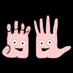 Winky Hands