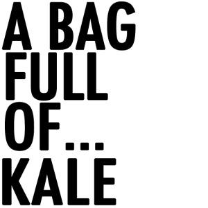 kale black png