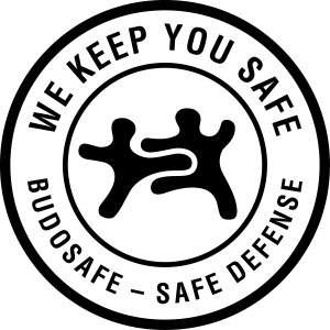 BUDOSAFE SAFE defense Ste