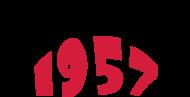 Jahrgang 1950 Geburtstagsshirt: 1957 legenden