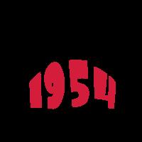 1954 legenden