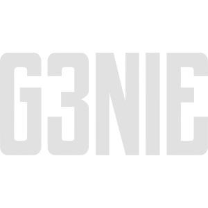 G3NIE bear
