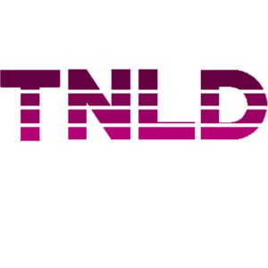 clothing logo purple gif