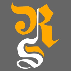 design 37508 125474326 RS Orange Weiss Logo Cap