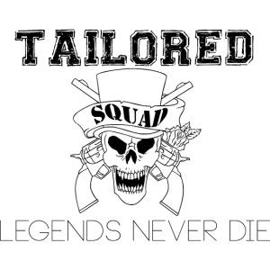 tailored legends
