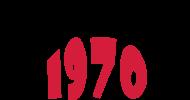 Jahrgang 1970 Geburtstagsshirt: 1970 legenden