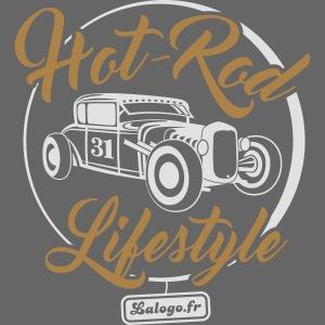 Hot-Rod Lifestyle 2