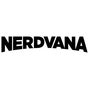 Nerdvana T-Shirt