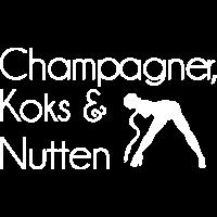 Champagner, Koks & Nutten