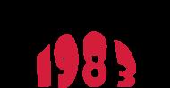 Jahrgang 1980 Geburtstagsshirt: 1983 legenden