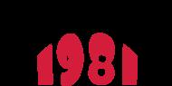 Jahrgang 1980 Geburtstagsshirt: 1981 legenden