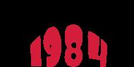 Jahrgang 1980 Geburtstagsshirt: 1984 legenden