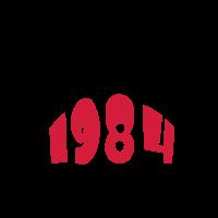 1984 legenden