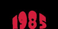 Jahrgang 1980 Geburtstagsshirt: 1985 legenden