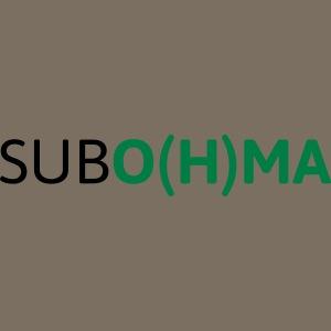 SubO(h)ma 2F