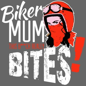 Kabes Biker Mum Bites