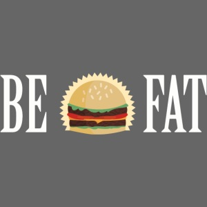 Be burger fat png