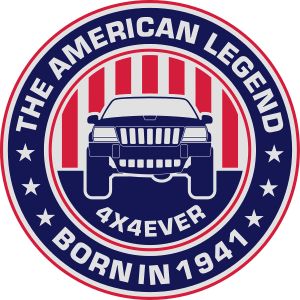American Legend WJ