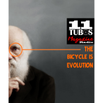 045 The bicycle is evolution
