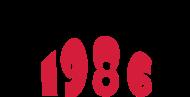 Jahrgang 1980 Geburtstagsshirt: 1986 legenden
