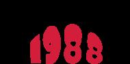 Jahrgang 1980 Geburtstagsshirt: 1988 legenden
