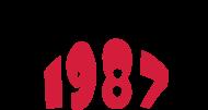 Jahrgang 1980 Geburtstagsshirt: 1987 legenden