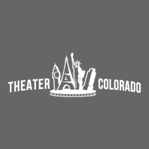 logo theater colorado SW querPNG png