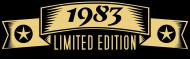 Jahrgang 1980 Geburtstagsshirt: 1983