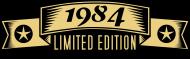 Jahrgang 1980 Geburtstagsshirt: 1984