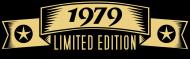 Jahrgang 1970 Geburtstagsshirt: 1979