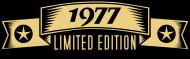 Jahrgang 1970 Geburtstagsshirt: 1977