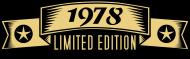 Jahrgang 1970 Geburtstagsshirt: 1978