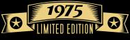 Jahrgang 1970 Geburtstagsshirt: 1975
