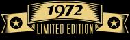 Jahrgang 1970 Geburtstagsshirt: 1972