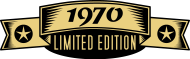 Jahrgang 1970 Geburtstagsshirt: 1970