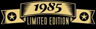 Jahrgang 1980 Geburtstagsshirt: 1985