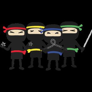 Ninja Gruppe