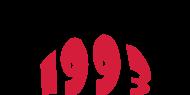 Jahrgang 1990 Geburtstagsshirt: 1993 legenden