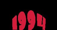 Jahrgang 1990 Geburtstagsshirt: 1994 legenden