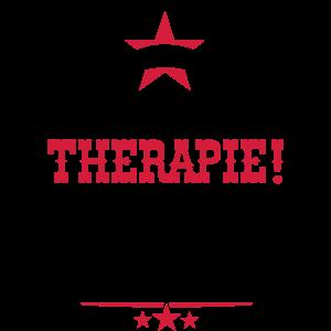 Ich brauche keine Therapie 3 - Eigener Text